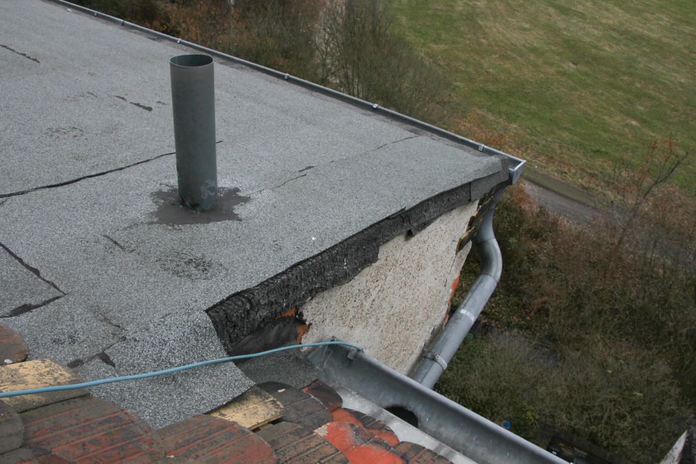 erneuerung treppenhaus dach handwerksservice winter. Black Bedroom Furniture Sets. Home Design Ideas